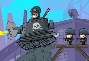 Topçu Asker Saldırısı 2