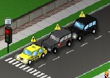 Trafik Işıkları ile Trafik Kontrolü 2