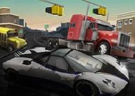 Trafik Oyunu