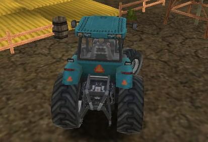 Traktör Simulator