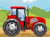 Traktör Tamir ve Bakım