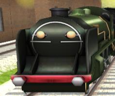 Tren Simulatörü