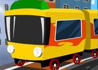 Tren Sürücüsü