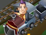 Tren Yolu İşlet