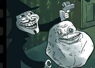 Trollface Defans - Geliştirmeli