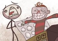 Trollface Quest 13 - Türkçe