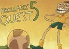 Trollface Quest 5: Dünya Kupası 2014