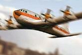 TU 46 Uçağı Kullan