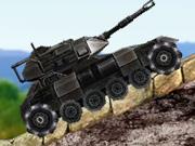Turbo Savaş Tankı