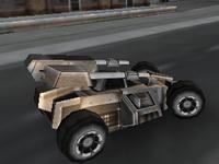 Turbo Tanklar 3D