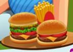 Türkçe Burger Restaurantı İşletme