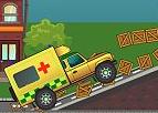Üç Çılgın Ambulans