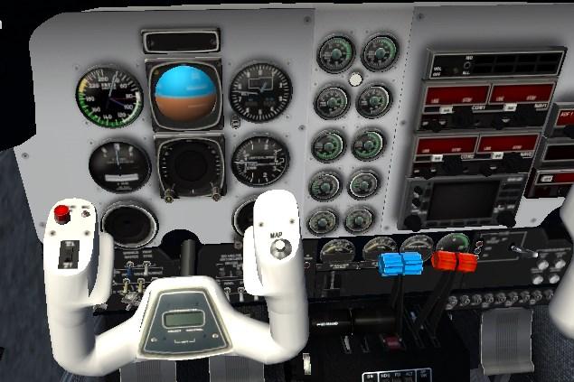 Uçak Similasyonu 2018