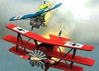 Uçaklar Savaşıyor