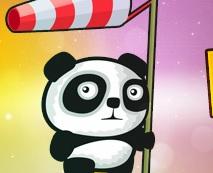 Uçan Panda (Geliştirmeli)