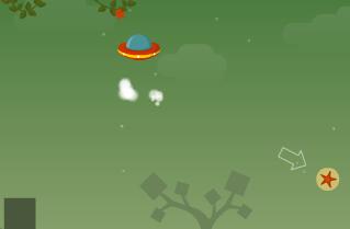 Ufo Görevi