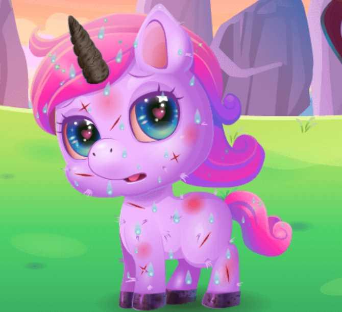 Unicorn Bakıcılığı