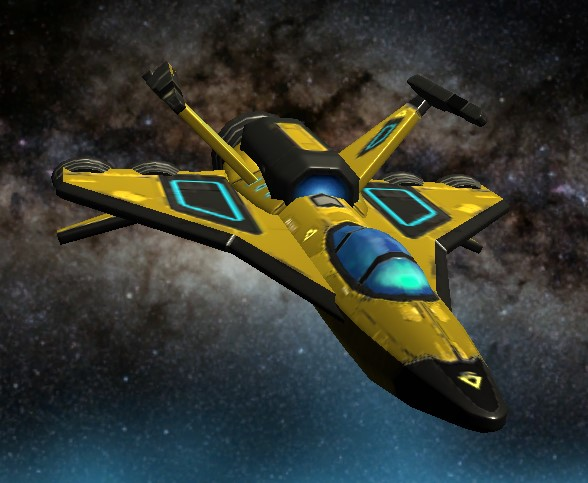Uzay Gemisi Sürme