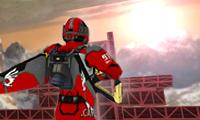 Uzay Savaşları 3D