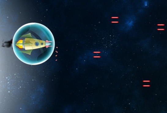 Uzayda Savaş