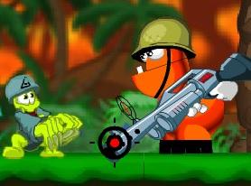 Uzaylı Muhafız 3