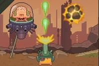 Uzaylılar Saldırıyor