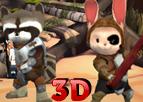 Vahşi Savaş 3D