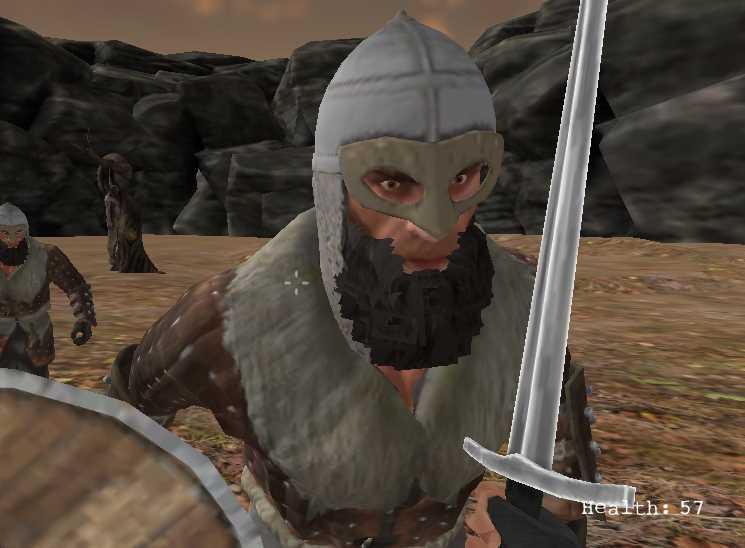 Vikingler 3D