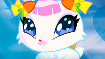 Winx Club Kızları Pet Shop