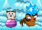 Woobiesleri Yoket 3 - Buz Devri