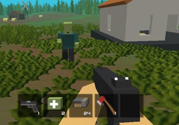 WorldZ Minecraft