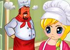 Yaramaz Aşçı