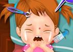 Yaramaz Bebek Doktorda