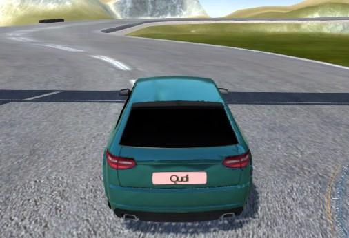 Yeni Araba Yarışları