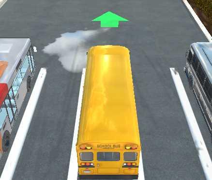 Yeni Otobüs Park Etme