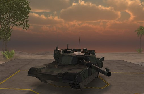 Yeni Tank Savaşı