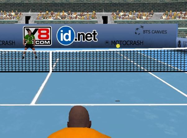 Yeni Tenis 3D