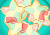 Yıldız Şekilli Dondurma