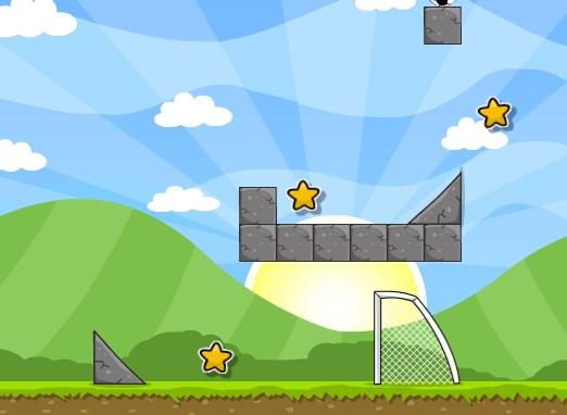 Yıldızlar ve Futbol Topu