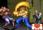 Yu Yu Hakusho Dövüş - 1 ve 2 Kişilik