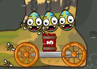 Yumurtaları Kır 4