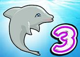 Yunus Balığı Gösterisi 3 - Türkçe