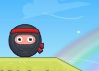 Yuvarlak Ninja