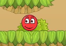 Zıplayan Kırmızı Top
