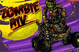 Zombi ATV