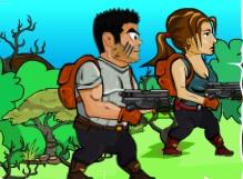 Zombi Avcıları (Türkçe)