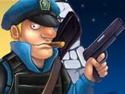 Zombi Avcısı Polis