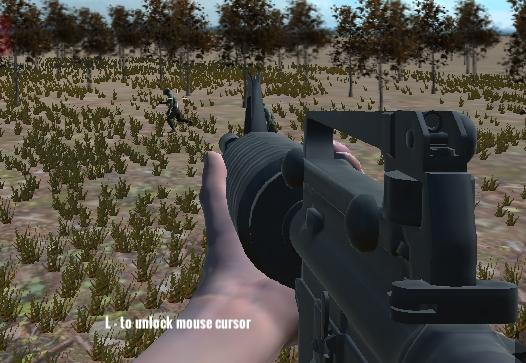 Zombi Dalgaları 3D
