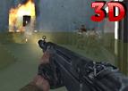 Zombi FPS - 3D