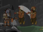 Zombi Savaşı Avatar